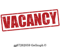 Vacancies in clipart image black and white download Vacancy Clip Art - Royalty Free - GoGraph image black and white download