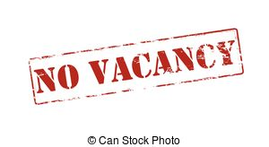 Vacancy sign clipart banner free No vacancy signs Illustrations, Graphics & Clipart | Can ... banner free