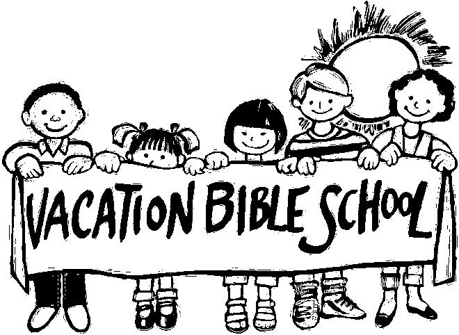 Vacation bible school black & white clipart image black and white download Bardsdale United Methodist Church – VACATION BIBLE SCHOOL image black and white download