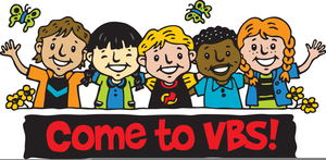 Free vbs clipart vector Free Clipart Vacation Bible School | Free Images at Clker ... vector