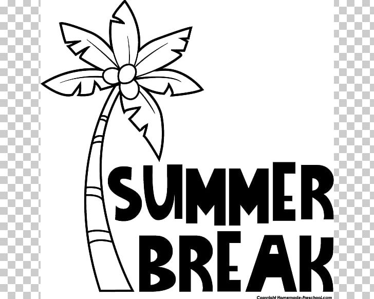 Vacation black and white clipart clip art Summer Vacation Black And White PNG, Clipart, Area, Artwork ... clip art