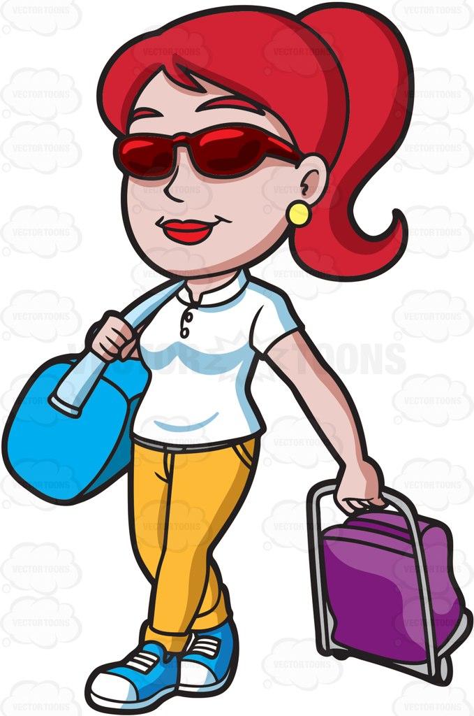 Yanking money bag clipart svg free stock Traveling Clipart | Free download best Traveling Clipart on ... svg free stock