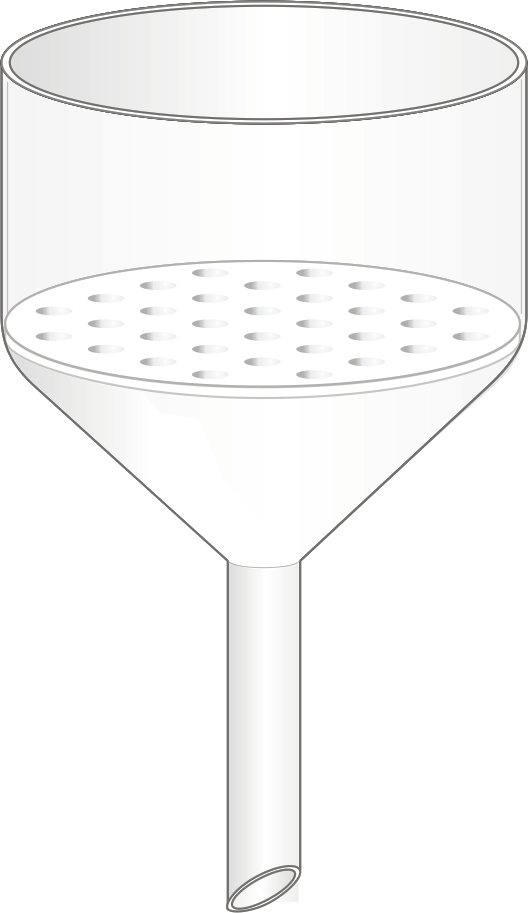 Vacuum filtration with a hirsch funnel clipart freeuse library Chemistry Glossary: Search results for \'Hirsch funnel>\' freeuse library