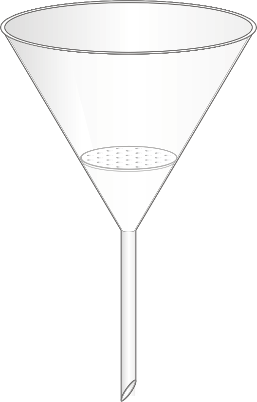 Vacuum filtration with a hirsch funnel clipart clip transparent download Chemistry Glossary: Search results for \'Hirsch funnel>\' clip transparent download