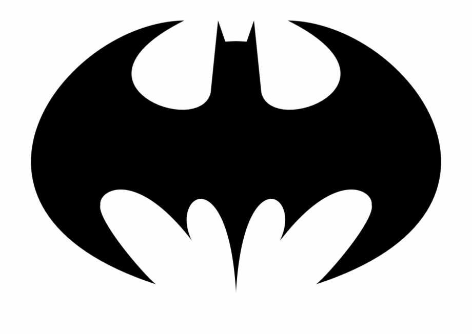 Val kilmer clipart image stock Batman Logo - Val Kilmer Batman Symbol Free PNG Images ... image stock