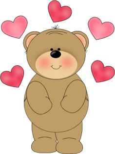 Valentine bear clipart clip art transparent library Free Valentine Bear Cliparts, Download Free Clip Art, Free ... clip art transparent library