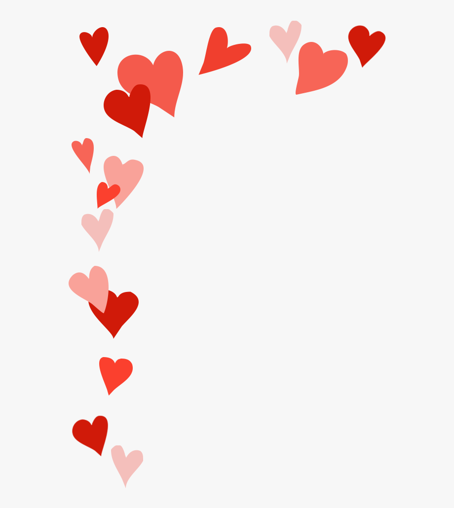 Valentine bubbles clipart clip art free download Heart Frame For Valentine\'s Day Greeting - Heart #641888 ... clip art free download
