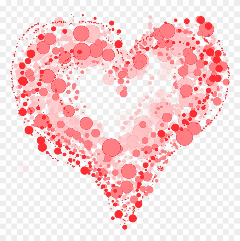Valentine bubbles clipart picture free Com/png/bubbles Heart Png/ - Transparent Valentines Emoji ... picture free