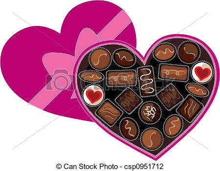 Valentine candy clipart image stock Valentine candy box Illustrations and Stock Art. 641 Valentine ... image stock