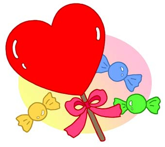 Valentine candy clipart picture library stock Valentine candy clipart - ClipartFest picture library stock