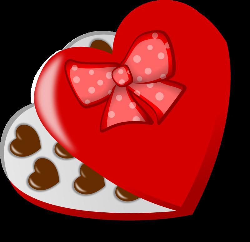 Christmas hot chocolate clipart vector transparent Valentine candy clipart - ClipartFest vector transparent