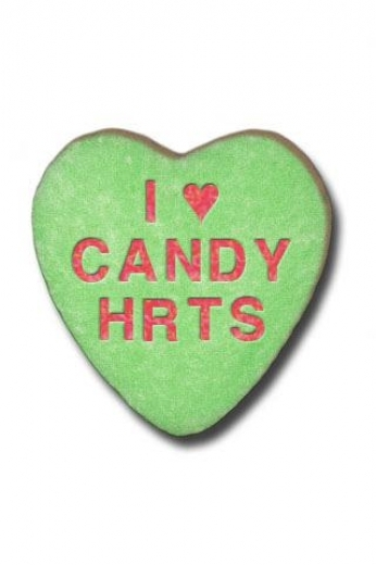 Valentine candy hearts clip art png stock Valentine's Day Candy Hearts Clip Art | DesignCorner png stock
