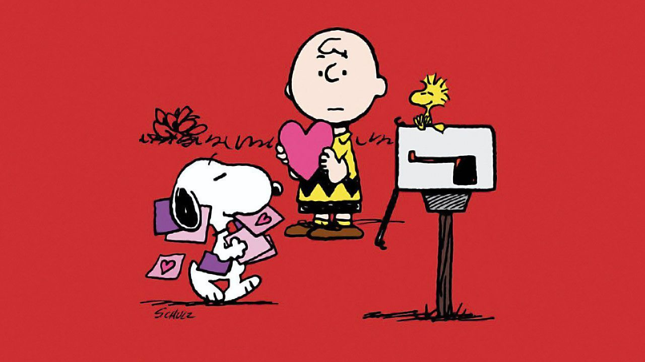 Valentine clipart charlie brown clip free download 60+ Snoopy Happy Valentine Wallpapers - Download at WallpaperBro clip free download