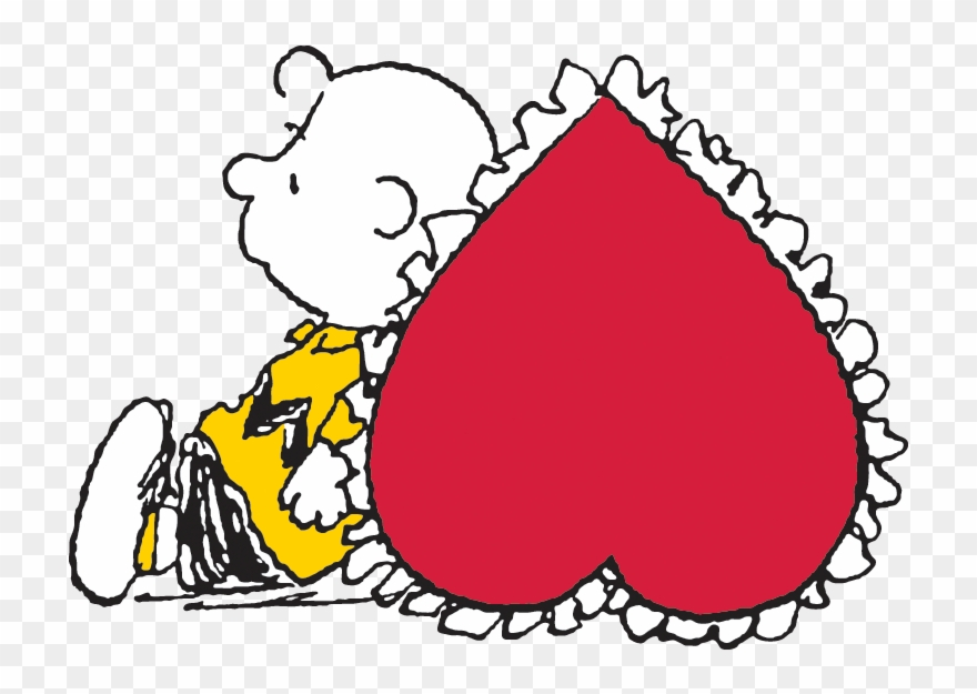 Valentine clipart charlie brown graphic library download Peanuts Valentine\'s Day Giveaway - Charlie Brown Valentine ... graphic library download