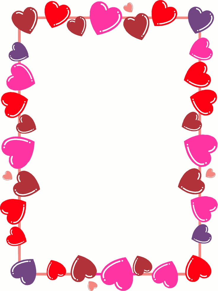 Valentine clipart free printable free library Valentine clip art free printable - ClipartFest free library