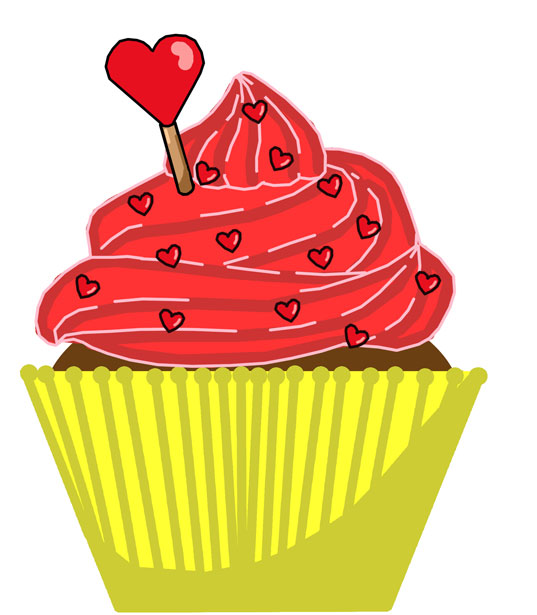 Valentine day bakery clipart png png royalty free library Free Valentine Cake Cliparts, Download Free Clip Art, Free ... png royalty free library