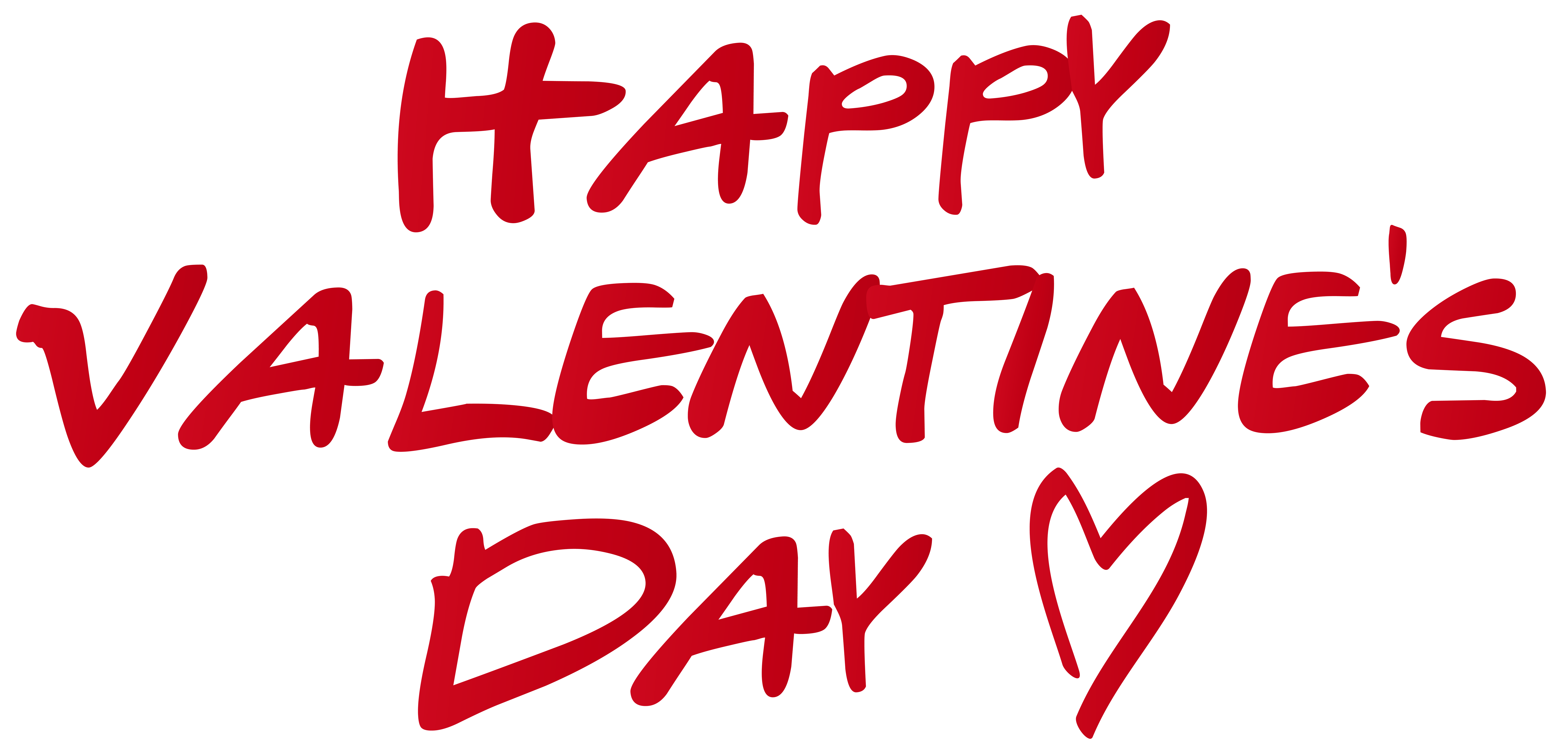 Valentine s day clipart clip free stock Download HAPPY VALENTINES DAY Free PNG transparent image and clipart clip free stock