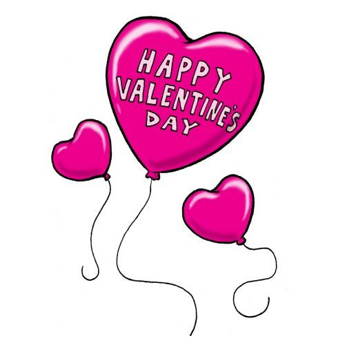 Valentine day clipart free clip art royalty free stock Download our free Valentine's Day clip art for newsletters and ... clip art royalty free stock