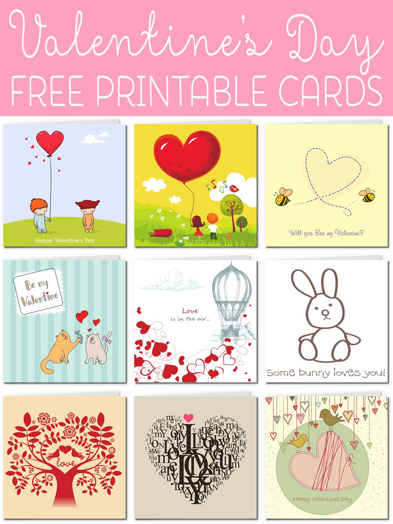 Valentine for spouse greeting card free clipart clip art royalty free stock Free Printable Valentine Cards clip art royalty free stock