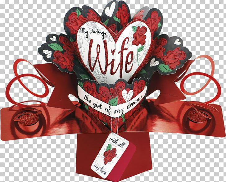 Valentine for spouse greeting card free clipart banner free library Valentine\'s Day Greeting & Note Cards Pop-up Book Wife PNG ... banner free library