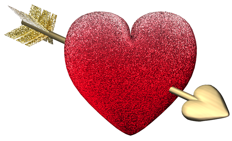 Heart valentines clipart jpg transparent Valentine Heart PNG Clipart | Gallery Yopriceville - High-Quality ... jpg transparent