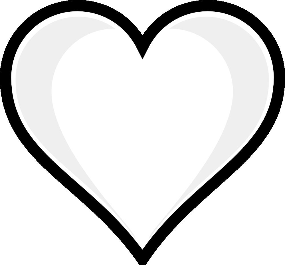 Valentine hearts clipart black and white svg freeuse stock Valentine Hearts Clip Art Black And White Valentine Week 6 svg freeuse stock