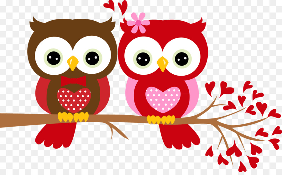 Valentine owls pictures clipart svg library stock Valentines Day Background clipart - Owl, Gift, Bird ... svg library stock