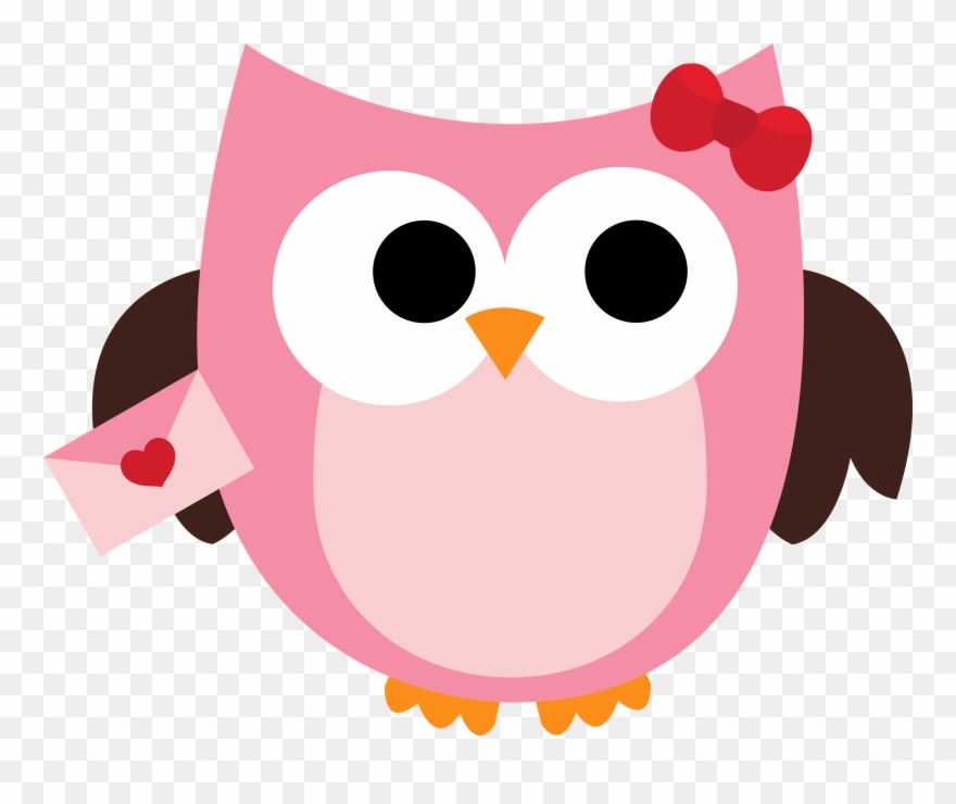 Valentine owls pictures clipart svg black and white Owl Clip Cake Ideas And Designs - Owl Valentine Clip Art ... svg black and white