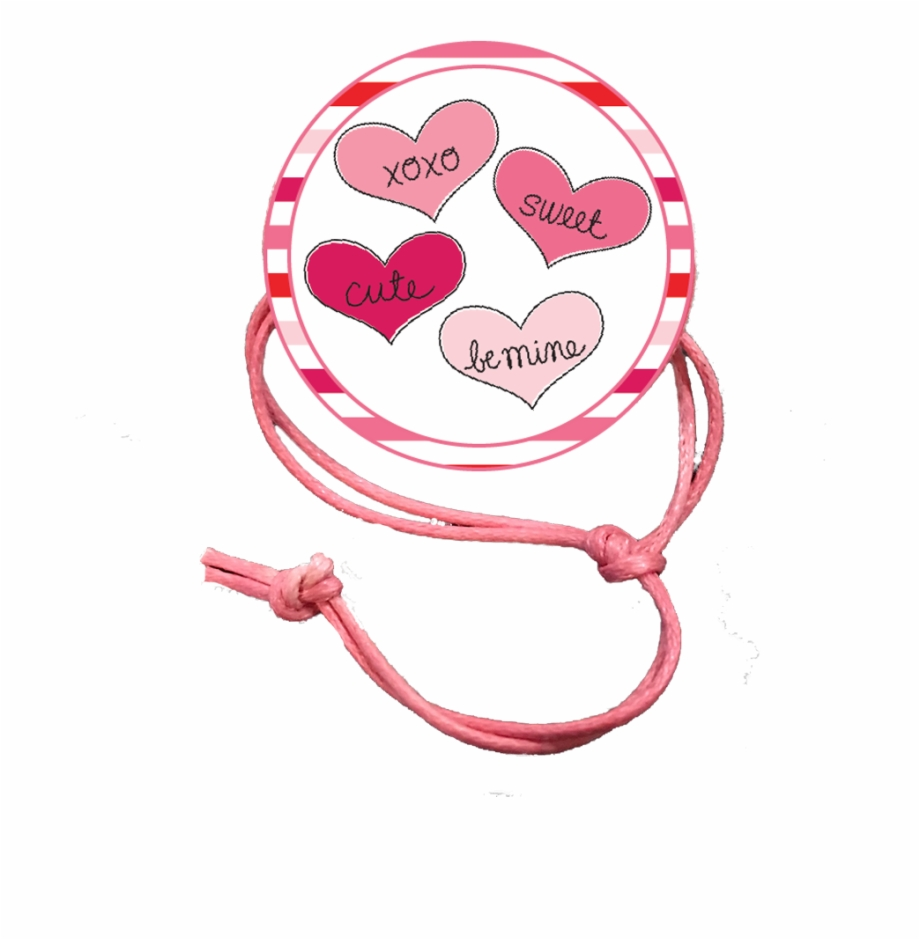 Valentine rope clipart clip art download Valentine\'s Day Napkin Knot - Valentine\'s Day Free PNG ... clip art download
