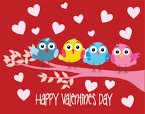 Valentine s day copyright free clipart clipart black and white Free Valentines Day Clipart - Clip Art Pictures - Graphics ... clipart black and white