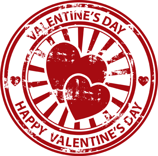 Valentine stamp clipart graphic royalty free Valentines - Valentines Stamp | valentines | Valentines day ... graphic royalty free