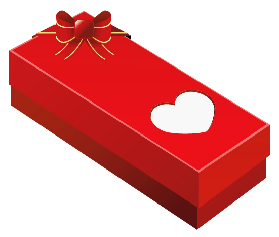 Valentinepresent clipart clipart royalty free Valentine Gift Box with Heart PNG Clipart Picture   Gallery ... clipart royalty free