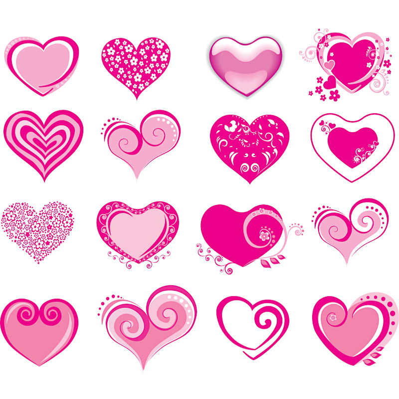 Valentines clipart printable free graphic royalty free library Best Valentine Clip Art Free Printable #23032 - Clipartion.com graphic royalty free library