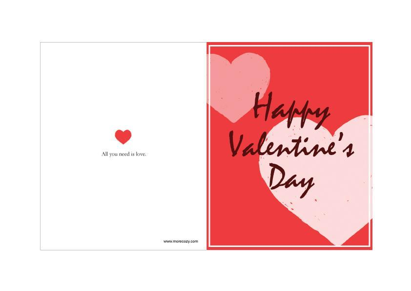 Valentines clipart printable free clip art library stock make your own vcard2 jpg. printable valentine cards to color ... clip art library stock