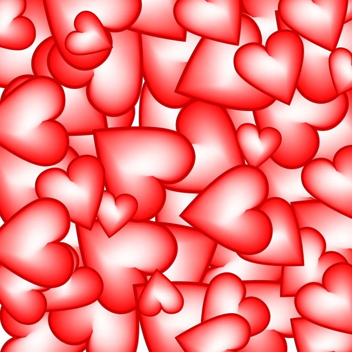 Valentines day background clipart svg royalty free Free Valentine Photo Background, Download Free Clip Art ... svg royalty free