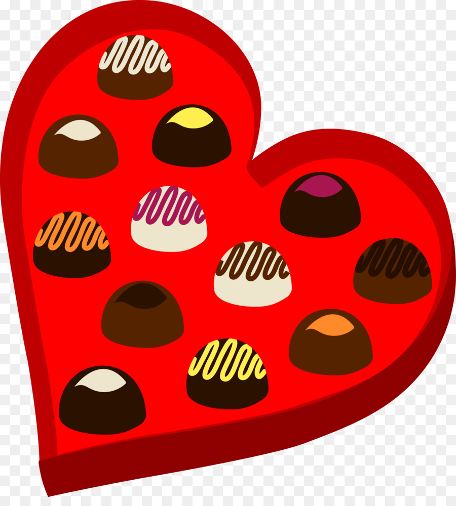 Valentines day clipart food jpg library download Valentines Day Heart clipart - Candy, Food, Heart ... jpg library download
