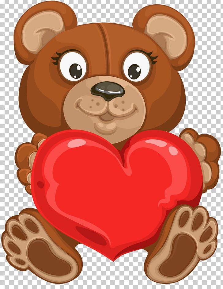 Valentines day clipart food free download Teddy Bear Valentine\'s Day Heart Gift PNG, Clipart ... free download