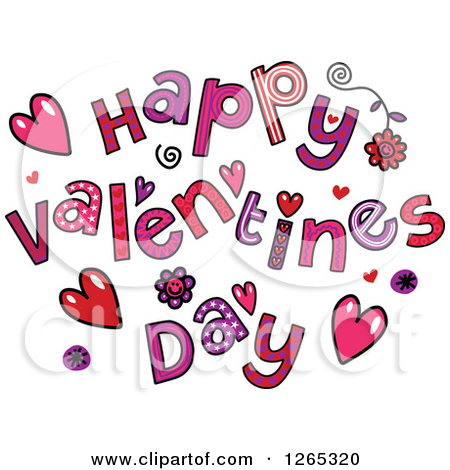 Valentines day clipart free png freeuse stock Happy valentines day clip art free - ClipartFest png freeuse stock