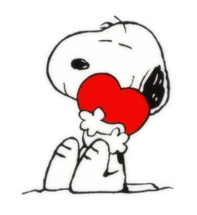 Valentines day clipart snoopy jpg library library Snoopy valentines day clipart 6 » Clipart Portal jpg library library