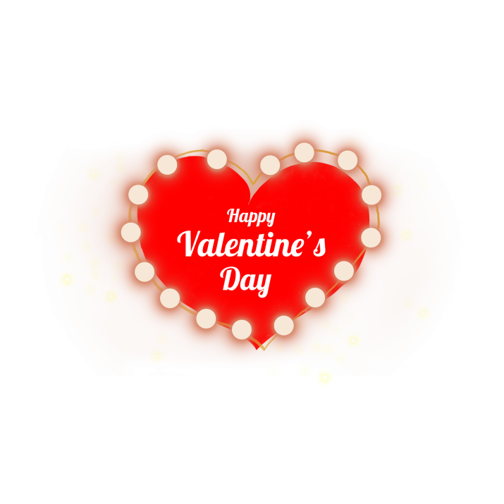 Valentines day clipart to download picture library library Valentines Day Hearts PNG Clipart Free Download searchpng.com picture library library