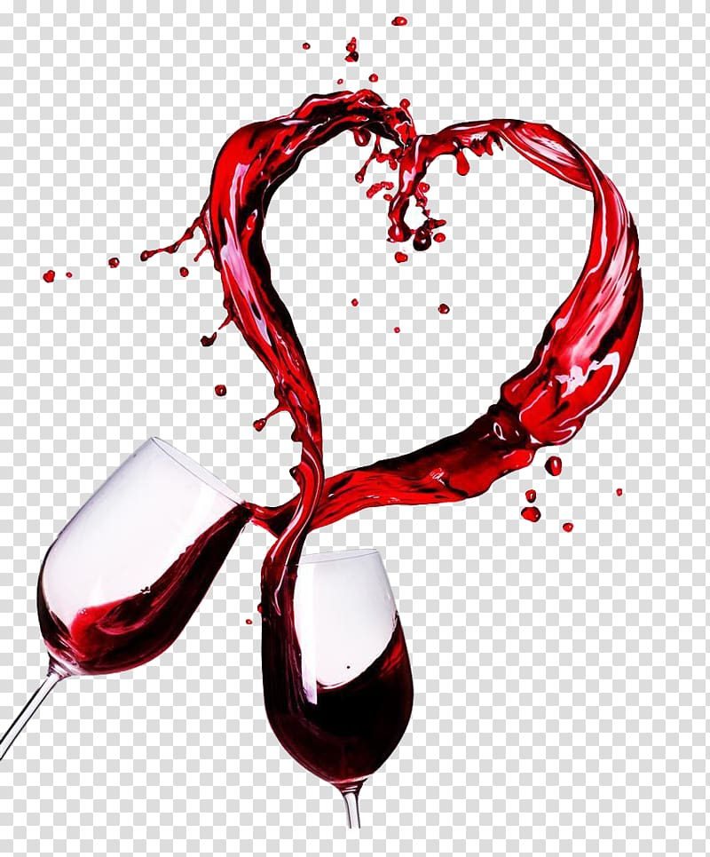 Wine dinner sign clipart picture royalty free stock Port wine Chardonnay Valentines Day Dinner, Collision wine ... picture royalty free stock