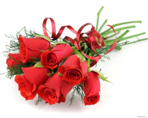Valentine-s day flowers clipart png library Valentine\'s Day flower orders begin today!!!!!! – Creede ... png library