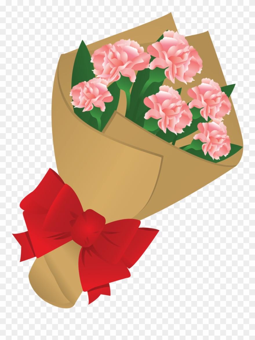 Valentine-s day flowers clipart banner download Valentine Flowers Clipart - Mothers Day Roses Clipart - Png ... banner download