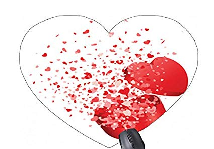 Valentines day office clipart picture freeuse download Amazon.com : Happy valentines day animated clip art pattern ... picture freeuse download