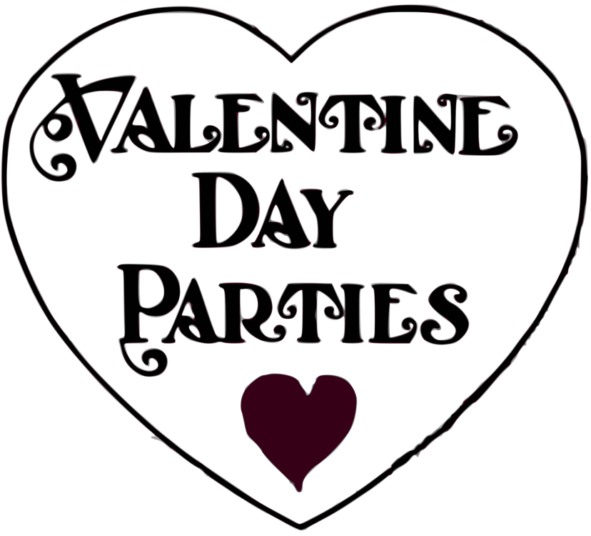 Valentines day party free clipart picture free stock Clipart - Royalty Free SVG / Transparent Clip art picture free stock