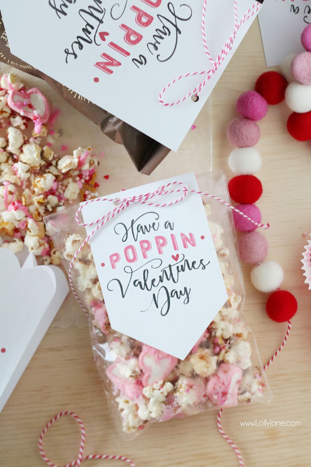 Valentines day popcorn clipart clip free stock free printable \