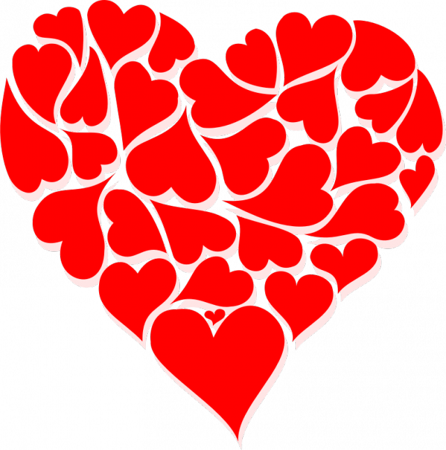 Valentines fan transparent clipart graphic transparent download Valentine\'s Day: Love it or Leave It – The Chipper graphic transparent download
