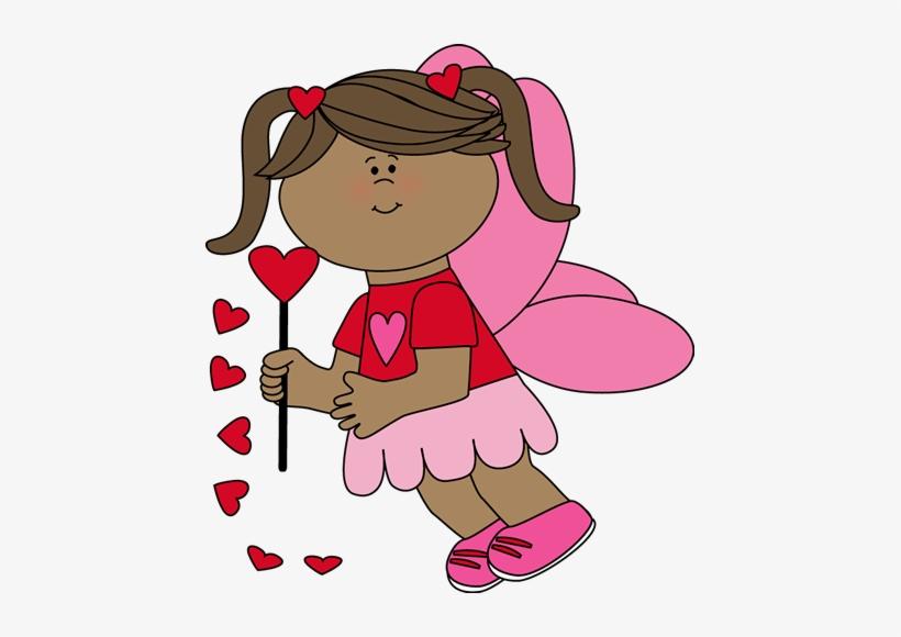 Valentines for kids clipart banner free download Cupid Clipart Preschool - Valentine Clip Art For Kids ... banner free download