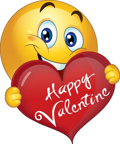 Valentines scene kid clipart image library download Darling Valentine Smiley   Mặt trời vui   Happy valentines ... image library download