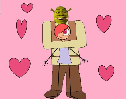 Valentines shrek clipart vector free library Shrek valentines day clipart PNG and cliparts for Free ... vector free library